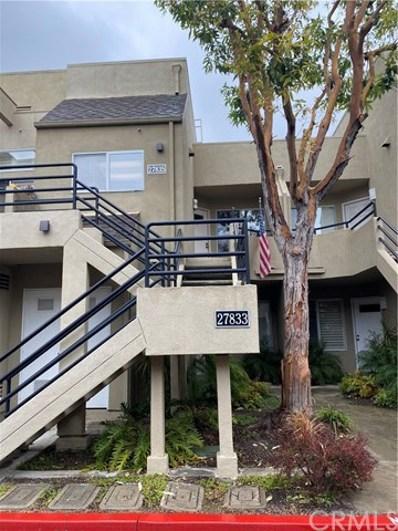 27835 Persimmon UNIT 46, Mission Viejo, CA 92691 - MLS#: CV20038788