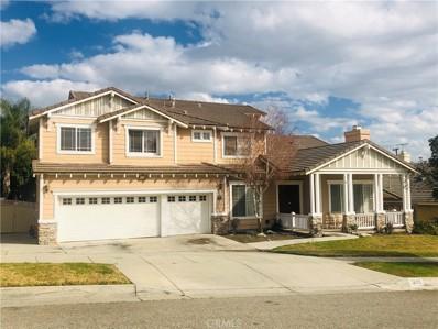 1388 Omalley Way, Upland, CA 91786 - MLS#: CV20038927