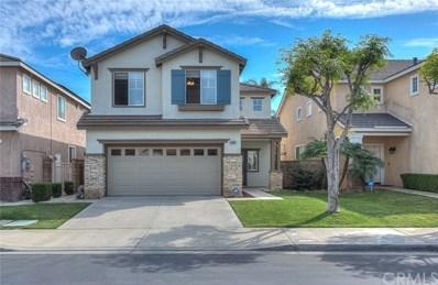 5443 Wildsage Place, Chino Hills, CA 91709 - MLS#: CV20039315