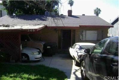 346 E Altadena Drive, Altadena, CA 91001 - MLS#: CV20039901