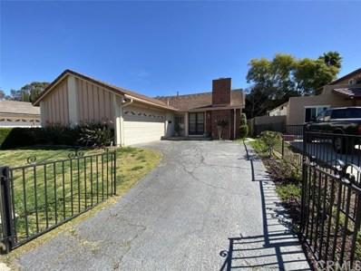 24922 Wells Fargo Drive, Laguna Hills, CA 92653 - MLS#: CV20040333