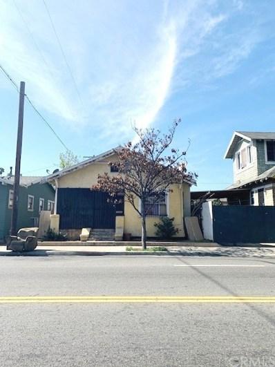 2959 Arlington Avenue, Los Angeles, CA 90018 - MLS#: CV20040768