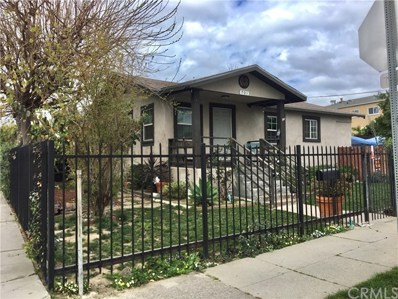 701 N Tamarind Avenue, Compton, CA 90220 - MLS#: CV20040777