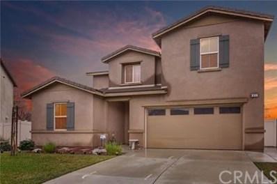 617 Washington Street, Rialto, CA 92376 - MLS#: CV20041178