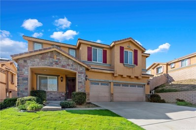 5012 Cottontail Way, Fontana, CA 92336 - MLS#: CV20041543