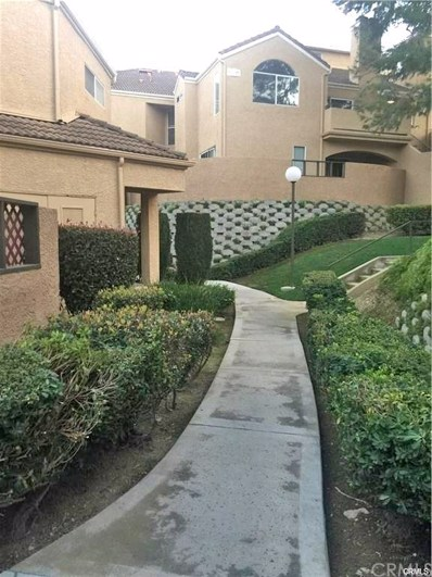 13133 Le Parc UNIT 807, Chino Hills, CA 91709 - MLS#: CV20041651