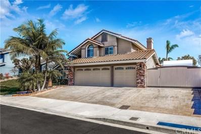 5600 Sugar Pine Drive, Yorba Linda, CA 92886 - MLS#: CV20041799