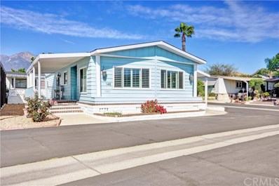 8651 Foothill Boulevard UNIT 148, Rancho Cucamonga, CA 91730 - MLS#: CV20042727