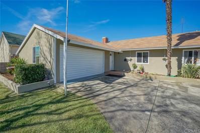 16333 Lawnwood Street, Valinda, CA 91744 - MLS#: CV20043083
