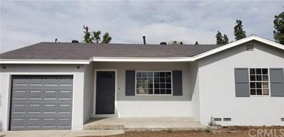 1415 Maynard Drive, Duarte, CA 91010 - MLS#: CV20043447