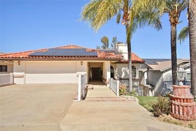 30857 Golden Gate Drive, Canyon Lake, CA 92587 - MLS#: CV20043631