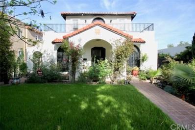 504 N Hill Avenue, Pasadena, CA 91106 - #: CV20043635