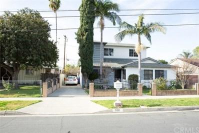 958 Newington Street, Duarte, CA 91010 - MLS#: CV20043750