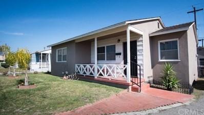 960 N 12th Street, Colton, CA 92324 - MLS#: CV20043917