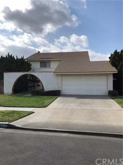 1127 S Clarence Street, Anaheim, CA 92806 - MLS#: CV20044596