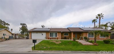 5805 Polaris Court, Jurupa Valley, CA 91752 - MLS#: CV20044813