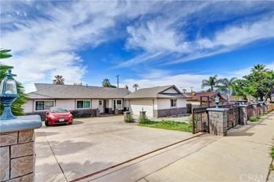 45 Falcon Lane, Redlands, CA 92374 - MLS#: CV20044850