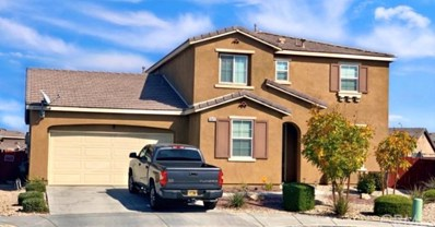 13472 Fernglen Court, Victorville, CA 92394 - MLS#: CV20045086