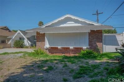 941 N Sacramento Avenue, Ontario, CA 91764 - MLS#: CV20046548