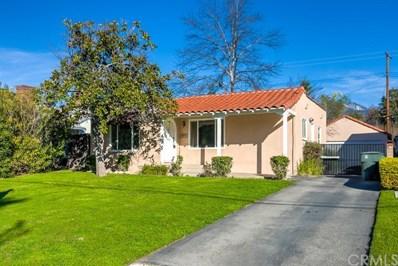 3017 Oneida Street, Pasadena, CA 91107 - MLS#: CV20046923