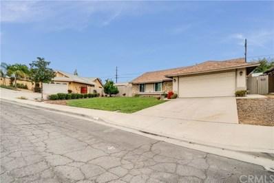 14861 Wintergreen Street, Moreno Valley, CA 92553 - MLS#: CV20047410