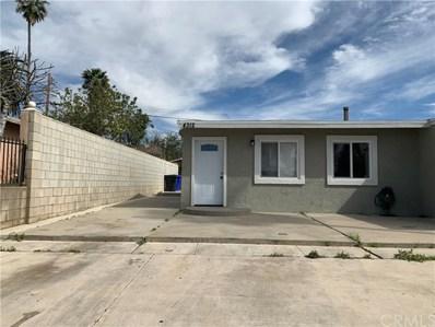 4312 Kathy Avenue, Riverside, CA 92509 - MLS#: CV20047437