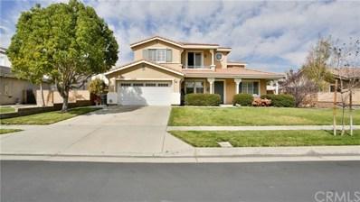 13364 Windy Grove Drive, Rancho Cucamonga, CA 91739 - MLS#: CV20047479