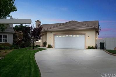 11744 Adams Street, Yucaipa, CA 92399 - MLS#: CV20047500
