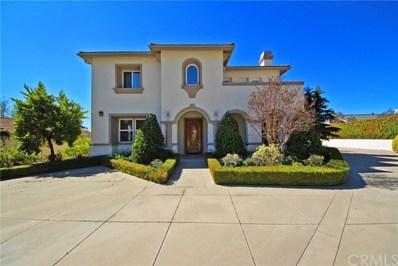 2465 Belleview Road, Upland, CA 91784 - #: CV20047511