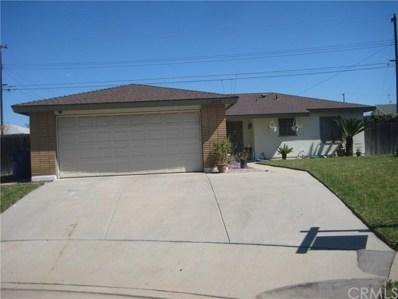 1352 Hartview Avenue, La Puente, CA 91744 - MLS#: CV20047622