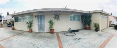 17420 Salais Street, La Puente, CA 91744 - MLS#: CV20047689