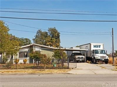 6835 Juniper Avenue, Fontana, CA 92336 - MLS#: CV20047942
