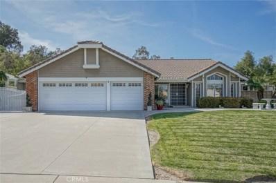 2966 Rockwood Drive, Riverside, CA 92503 - MLS#: CV20048367