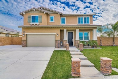 6104 Night Heron Court, Jurupa Valley, CA 91752 - MLS#: CV20049498