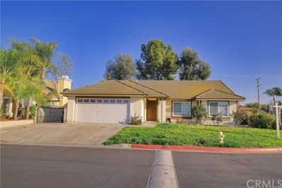 3714 Oaklawn Lane, Pico Rivera, CA 90660 - MLS#: CV20049583