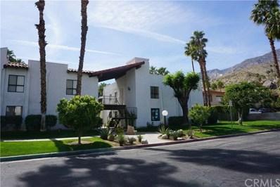 250 E San Jose Road UNIT 63, Palm Springs, CA 92264 - #: CV20050030