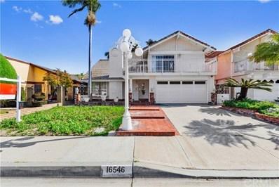 16546 Fern Haven Road, Hacienda Hts, CA 91745 - MLS#: CV20050430