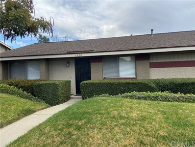 1620 Carmel Circle W, Upland, CA 91784 - MLS#: CV20050727