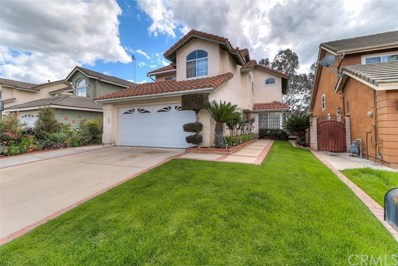 3099 Oakview Lane, Chino Hills, CA 91709 - MLS#: CV20052191