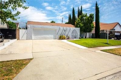 8860 Monte Vista Street, Alta Loma, CA 91701 - MLS#: CV20052652