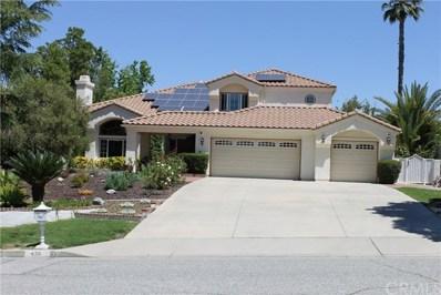 436 Lantern Crest Drive, Redlands, CA 92373 - MLS#: CV20053105