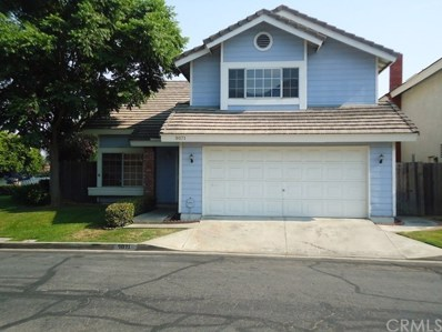 9071 Wildflower Court, Rancho Cucamonga, CA 91701 - MLS#: CV20053848