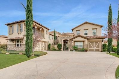 13035 Via Regallo Drive, Rancho Cucamonga, CA 91739 - MLS#: CV20054304