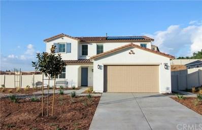 12625 Bryce Court, Grand Terrace, CA 92313 - MLS#: CV20057149