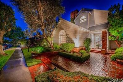601 Dahlia Avenue, Corona del Mar, CA 92625 - MLS#: CV20057750