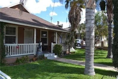 2775 5th Street, Riverside, CA 92507 - MLS#: CV20057974