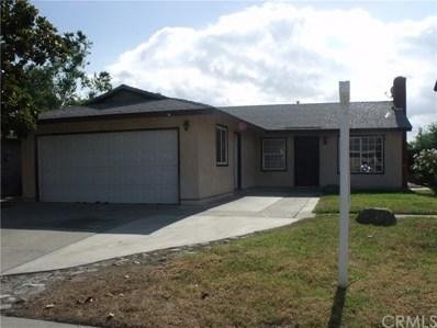 8572 Club House Drive, Rancho Cucamonga, CA 91730 - MLS#: CV20058637