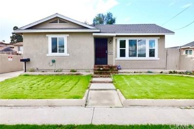 11650 205th Street, Lakewood, CA 90715 - MLS#: CV20058936
