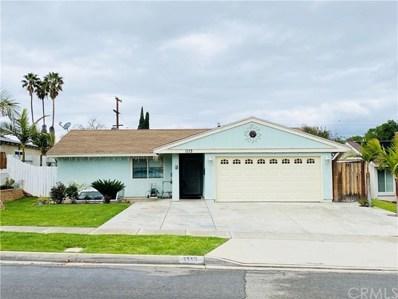 1113 Aspen Street, Corona, CA 92879 - MLS#: CV20059073
