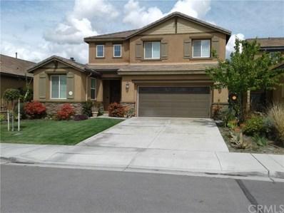 15506 Fennel Place, Fontana, CA 92336 - MLS#: CV20059762